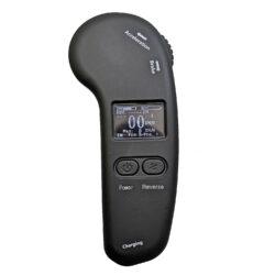 EVO X5 Fernbedienung Digital